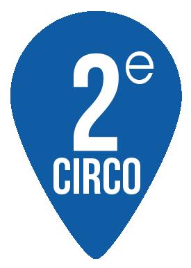 Circo-2 Métropole de lyon - Legislatives 2017 Rhône Denis Broliquier UDI