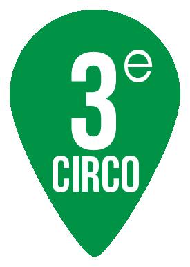 Circo-3 Métropole de lyon - Legislatives 2017 Rhône Chirstophe Geourjon UDI