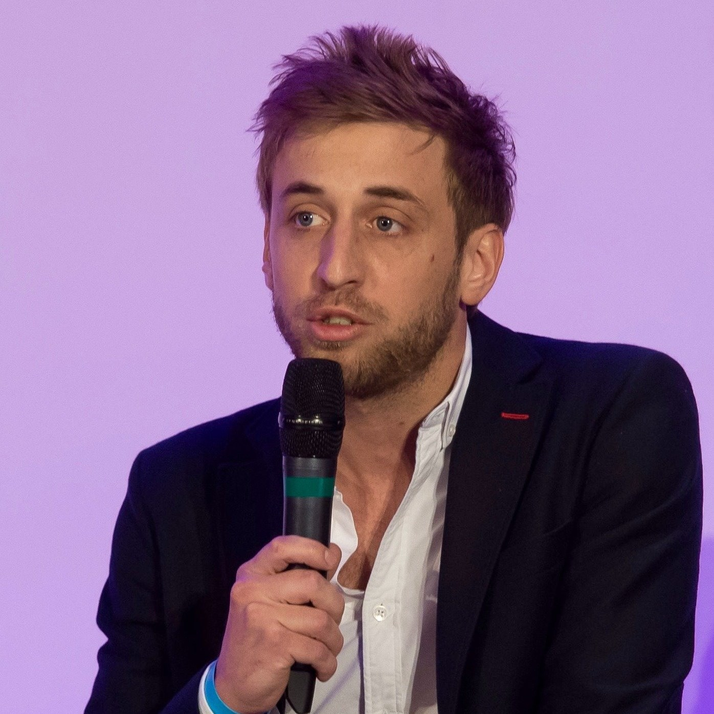 Romain Champel - Fédération UDI métropole de Lyon