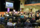 [Compte Rendu] Réunion publique avec Jean Christophe Lagarde : Construire l'alternance pour 2017