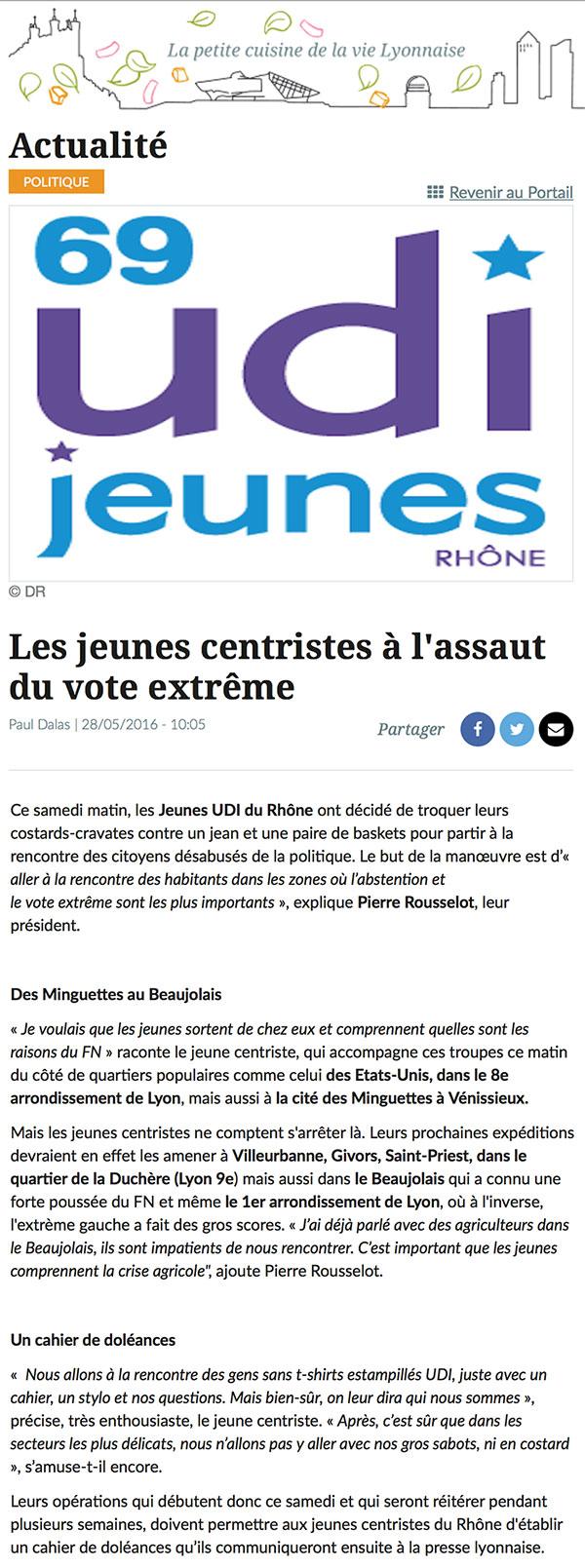 Presse---salade-Lyonnaise---jeunes-centristes-à-l'assaut-du-vote-extrême