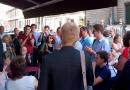 Denis Broliquier : la campagne est lancée !