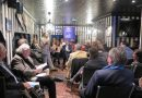 Conférence Repenser l'Europe avec Nicole Fontaine