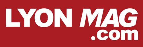 Logo Lyon Mag