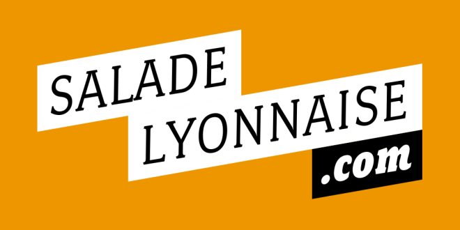 Logo salade lyonnaise
