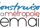 Candidature de Christophe Geourjon à la Présidence de la Métropole de Lyon