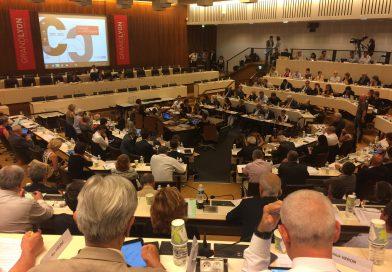 La nouvelle présidence à la Métropole présente le défi de la continuité et du changement