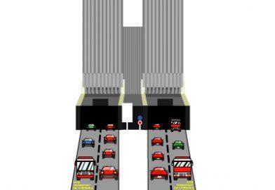 Proposition UDI pour transformer l'A6/A7 en Boulevard urbain d'ici 2022