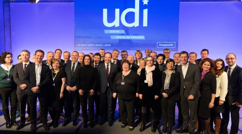 L'UDI est désormais unifié, pacifié, libéré